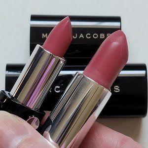 Marc Jacobs 216 KISS KISS BANG BANG Creme Lipstick